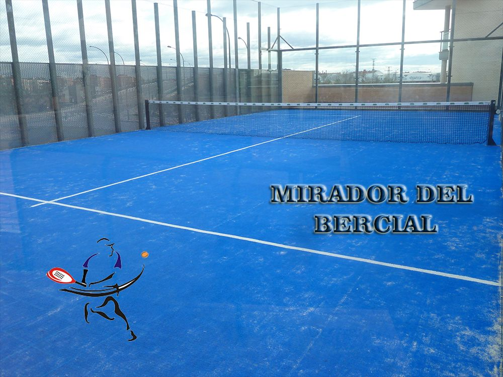 MIRADOR DEL BERCIAL